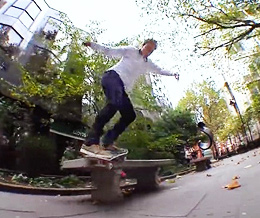 Nick & Kyle: a Will Miles edit for Free & Nike SB