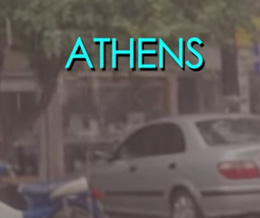 Atlantic Drift - Episode 9 - Athens